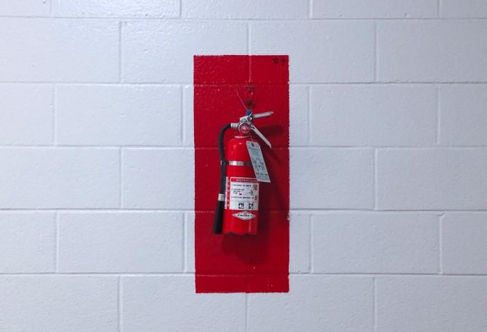 prevenzione incendio